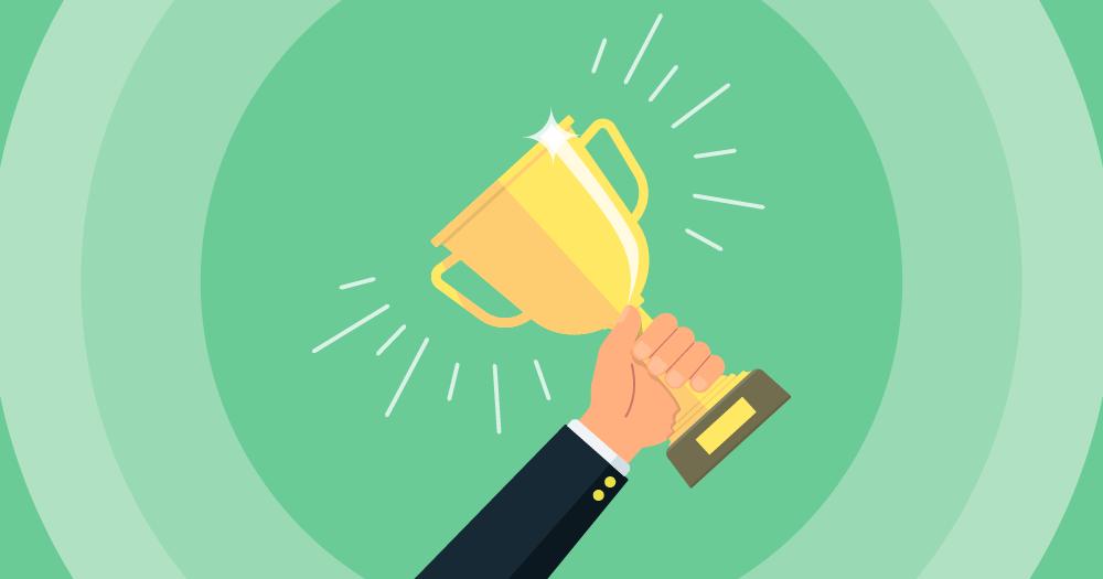 Parabéns aos clientes da GOintegro ganhadores dos prêmios de Recursos Humanos