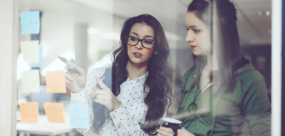 """Convierte a tu empresa en """"Agile"""" desde HR a través de la Comunicación Interna"""