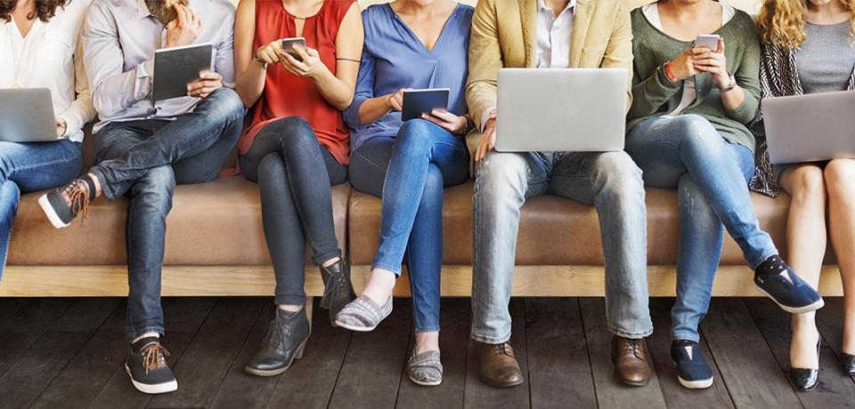 Estrategias y Tips para potenciar Recursos Humanos con Redes Sociales Internas y Externas