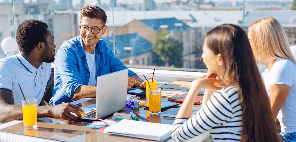 Flexibilidad, una de las claves del éxito para potenciar el Employee Experience