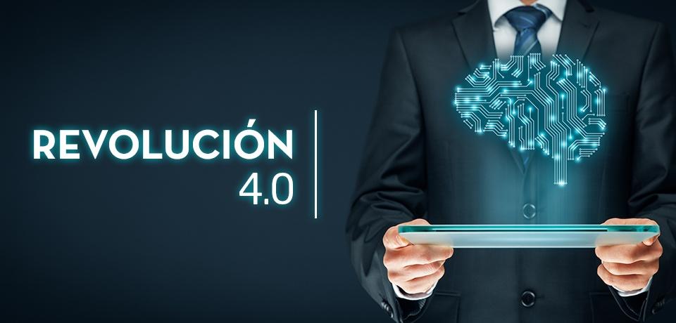 Revolución 4.0: ¿Estás preparado para automatizar tu gestión de Recursos Humanos?