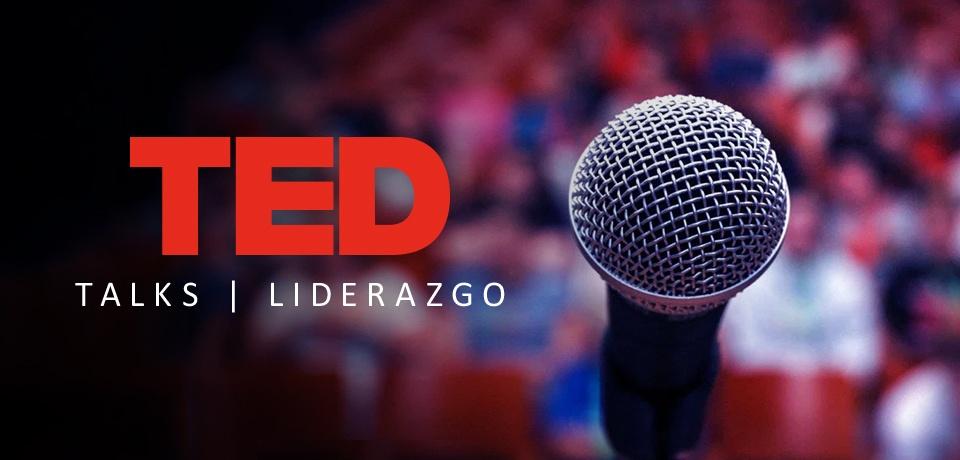 5 TED Talks para potenciar tus habilidades de liderazgo