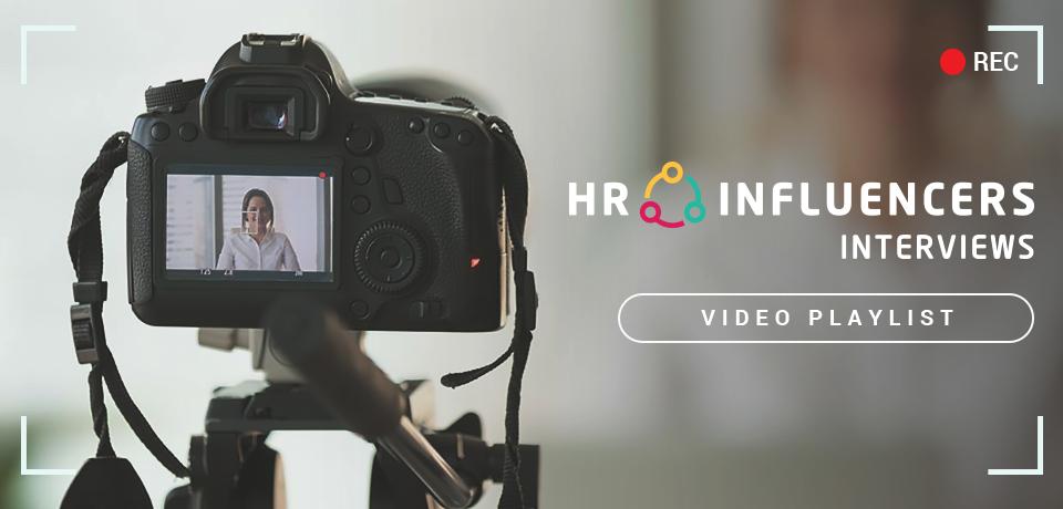 [Videos] Entrevistas #HRInfluencersLatAm 2018