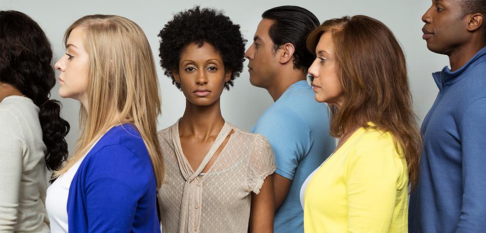 Tecnologia de RH: A próxima fronteira para reduzir a discriminação e o preconceito no lugar de trabalho.
