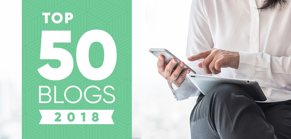 Top 50 HR Blogs & Autores en LinkedIn Pulse 2018